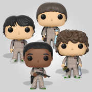 Stranger Things Ghostbusters Bundle