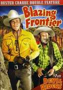 Blazing Frontier /  Devil Riders , Adrianna