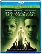 The Island of Dr. Moreau (Unrated Director's Cut) , Marlon Brando