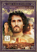 The Bible Stories: Solomon , Vivica A. Fox
