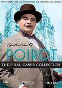 Agatha Christie's Poirot: The Final Cases Coll