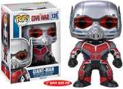 Funko Pop! Marvel: Captain America 3 - 6 Giant Man