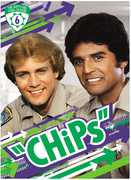 """CHiPs"": The Complete Sixth And Final Season , Erik Estrada"