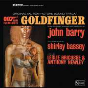 Goldfinger (Original Soundtrack) , Various Artists