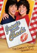 Joanie Loves Chachi: Complete Series , Scott Baio