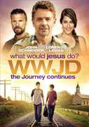 WWJD the Journey Continues , John Schneider