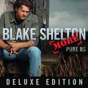 Pure BS , Blake Shelton