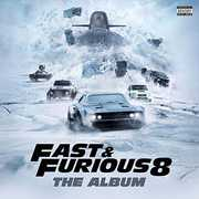 Fate of the Furious: The Album [Import]