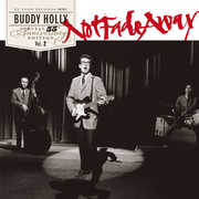 Not Fade Away-55th Anniversary Special Edition [Import] , Buddy Holly