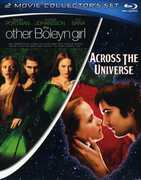 Across the Universe & Other Boleyn Girl