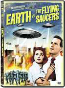 Earth Vs the Flying Saucers , Hugh Marlowe