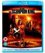 Scorpion King , Bernard Hill
