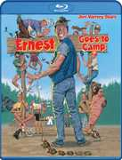 Ernest Goes to Camp , Jim Varney