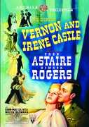 The Story of Vernon and Irene Castle , Fred Astaire