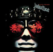 Killing Machine , Judas Priest