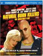 Natural Born Killers (20th Anniversary) , Robert Downey, Jr.