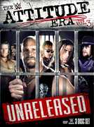 WWE: Attitude Era, Vol. 3