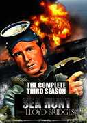 Sea Hunt: The Complete Series , Lloyd Bridges