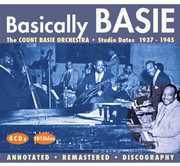 Basically Basie [Box Set] , Count Basie