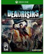Dead Rising For Xbox One
