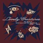 Lovely Creatures: The Best of Nick Cave and The Bad Seeds (1984-2014) [Explicit Content] , Nick Cave & the Bad Seeds