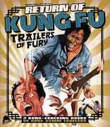 Return Of Kung Fu Trailers Of Fury , Bolo Yeung