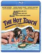 The Hot Touch , Wayne Rogers