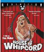 House of Whipcord , Sheila Keith