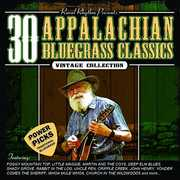 30 Appalachian Bluegrass Classics Power Pick , Various Artists
