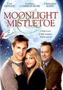 Moonlight & Mistletoe , Tom Arnold