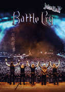 Battle Cry , Judas Priest