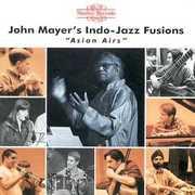 Asian Airs , John Mayer