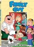 The Family Guy, Vol. 7 , Mike Henry