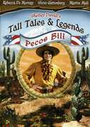 Tall Tales & Legends: Pecos Bill , Michael McKean