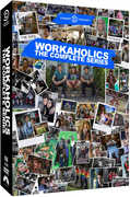 Workaholics: The Complete Series , Anders Holm