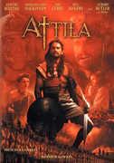 Attila , Gerard Butler