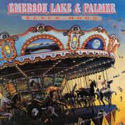 Black Moon , Emerson, Lake & Palmer
