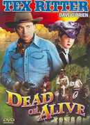 Dead or Alive , Reed Howes