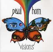 Visions , Paul Horn