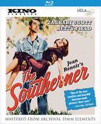 Southerner , Zachary Scott