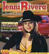 Exitos Con Banda Mariachi Norteno , Jenni Rivera