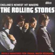 England's Newest Hit Makers [Import] , The Rolling Stones