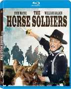Horse Soldiers , John Wayne
