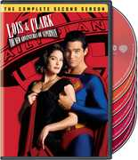 Lois and Clark: The Complete Second Season , Jack Kruschen