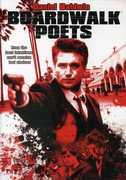Boardwalk Poets , Daniel Baldwin