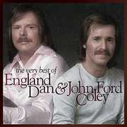 All-Time Greatest Hits , England Dan & John Ford Coley