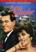 Come September , Rock Hudson
