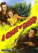 A Game of Death , John Loder