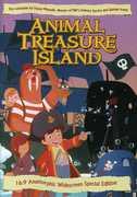 Animal Treasure Island , Kousei Tomita