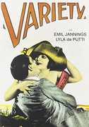 Variety (1925) , Emil Jannings